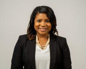 Principal Amy Cooper