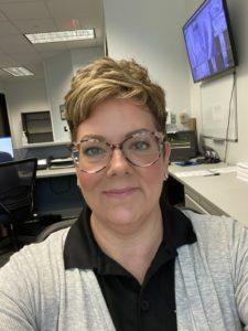 Principal Karen Heatherly