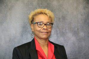 Jacksonville High Principal LaGail Biggs