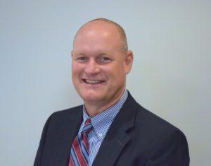Sylvan Hills Principal Tracy Allen